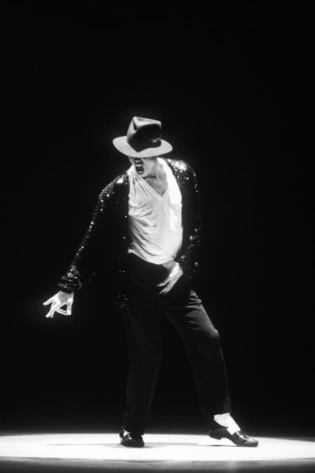 475375c83 How Michael Jackson Changed Dance History - Biography