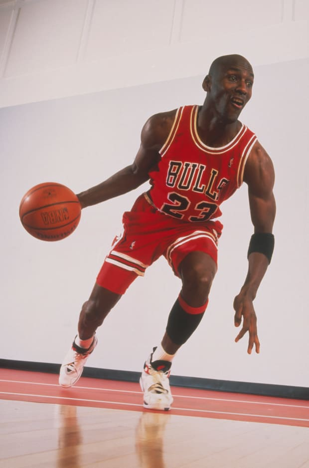 Michael Jordan Stats Family Basketball Career Biography