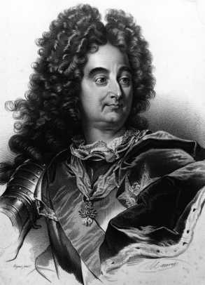 essays on king louis xiv