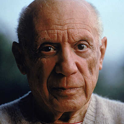 Image result for artist pablo picasso