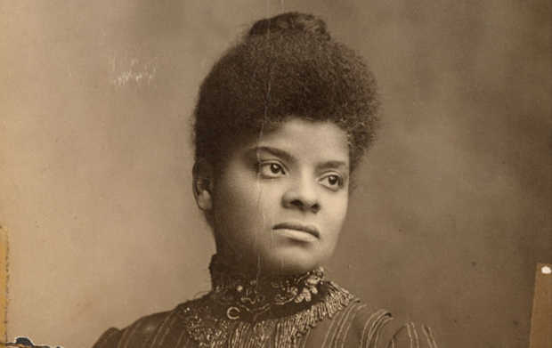 Image result for ida b. wells-barnett