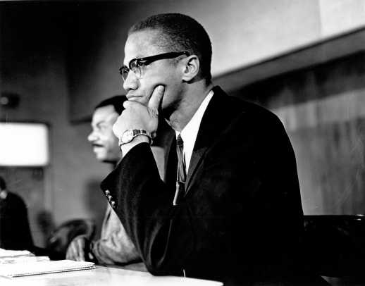 Malcolm X - Civil Rights Activist, Minister - Biography.com