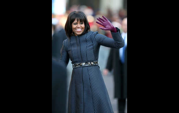 ... Michelle Obama 38 Sized