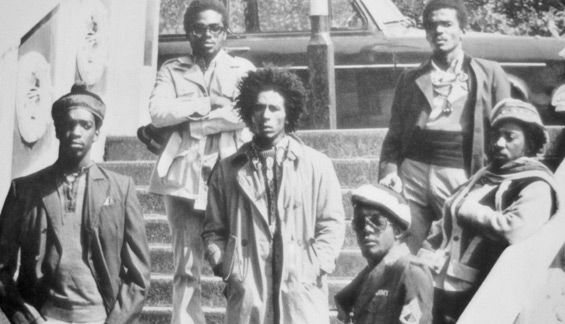 Bob Marley: The Wailers in 1973 consisted of Earl 'Wire' Lindo, Aston 'Family Man' Barrett, Bob Marley, Peter McIntosh 'Tosh', Carlton 'Carly' Barrett, and Neville 'Bunny' Livingston.