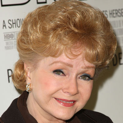 """Actress Debbie Reynolds has starred in over 50 movies, including the classic """"Singing in the Rain,"""" and is being honored with a SAG Lifetime Achievement Award."""