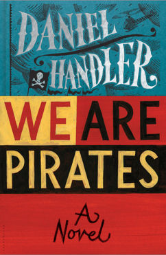 We Are Pirates Small