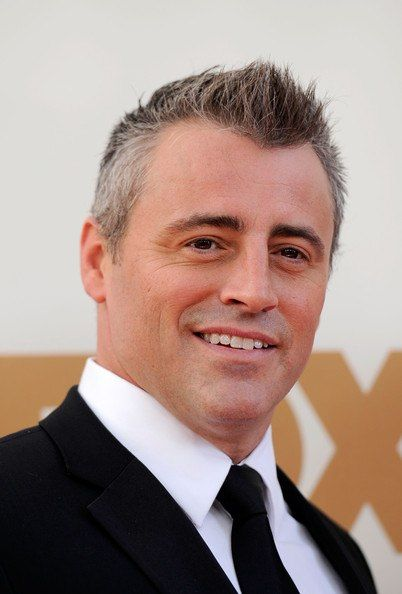 Matt LeBlanc Photo by Wikimedia Commons