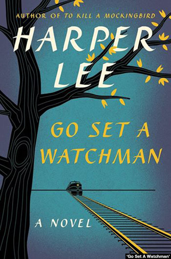 Go Set a Watchman Photo