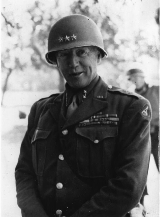 george pattons childhood decision to become a hero Early years george patton's childhood memories were filled p – patton general george smith he knew he wanted to be a hero too not surprisingly, patton.