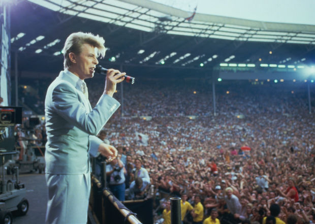 Permalink to Who Benefited Live Aid Concert