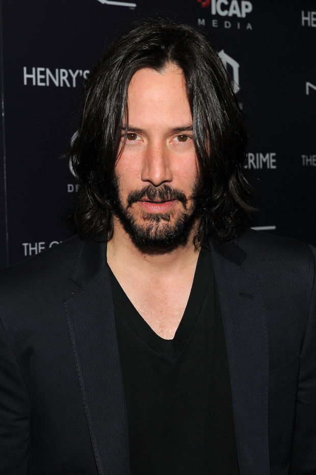 Keanu Reeves - Film Ac...