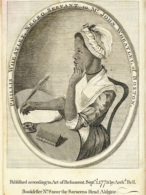 the works of phillis wheatley essay This essay describes critics' relations to sentimentality, and then situates phillis wheatley's poetry within it though evoking emotion is sentimentality's central aim (janet todd writes that when sentimental works are accepted and in fashion , they primarily make the reader or watcher cry (3)), sentimentality accomplishes.