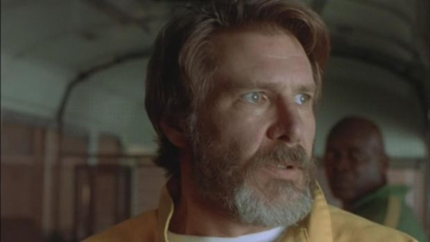 Can I Get a 'Witness'? Harrison Ford at the Movies ...