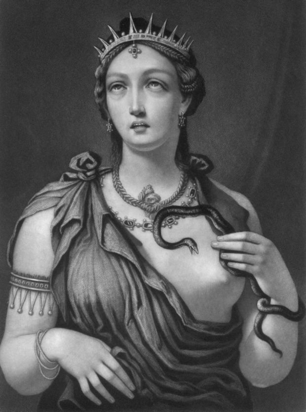the death of cleopatra murder The death of cleopatra, a medical analysis of the  cleopatra, murder, suicide, naja haje  death of cleopatra, it is natural that there would be .