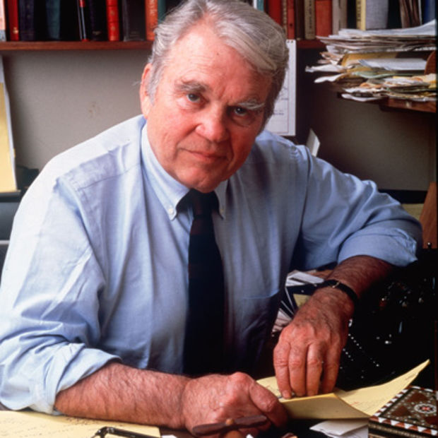 andy rooney essay on war Andy rooney '42, renowned writer and 60 minutes personality, will be the  on  cbs news essays (bridges, hotels, women, chairs and war were among their.