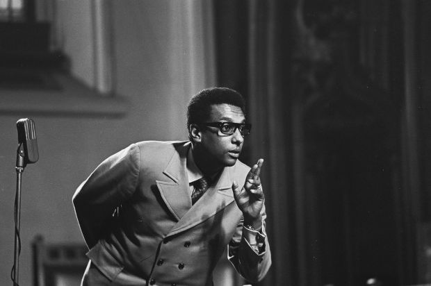 a biography of the stokely carmichael a civil rights leader Whatever you think of stokely carmichael, you're probably wrong a decade spent researching a biography of stokely carmichael a civil rights leader.