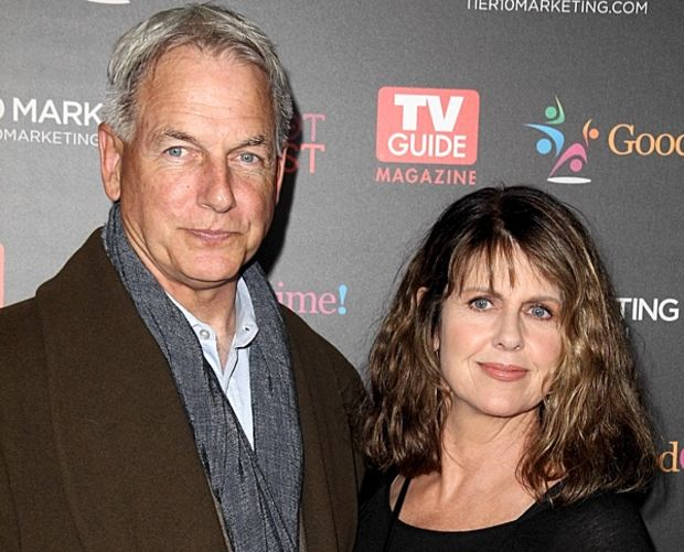 Pam dawber television actress for Pam dawber and mark harmon divorce