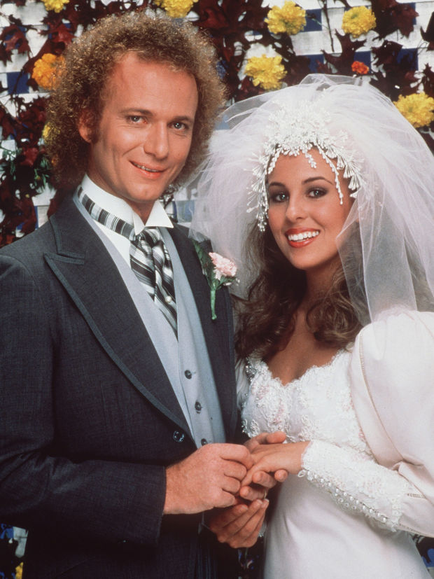 Image result for luke and laura general hospital