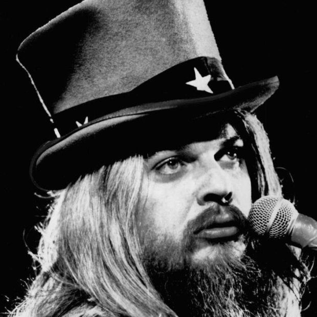 Leon Russell - Anything Can Happen