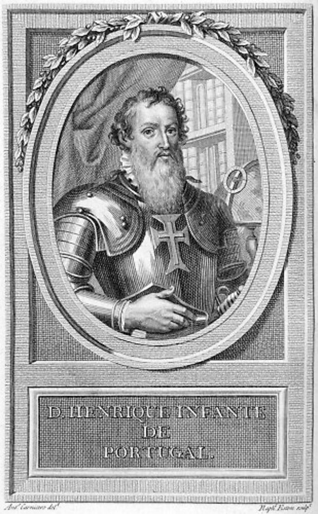 prince henry the navigator Prince henry the navigator was the prince of portuagal who used his own money  to pay for expeditions of discovery in the atlantic ocean and down the coast of.
