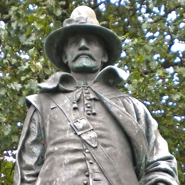 a biography of william bradford an author Find out more about the history of william bradford, including videos, interesting  articles, pictures, historical features and more get all the facts on.