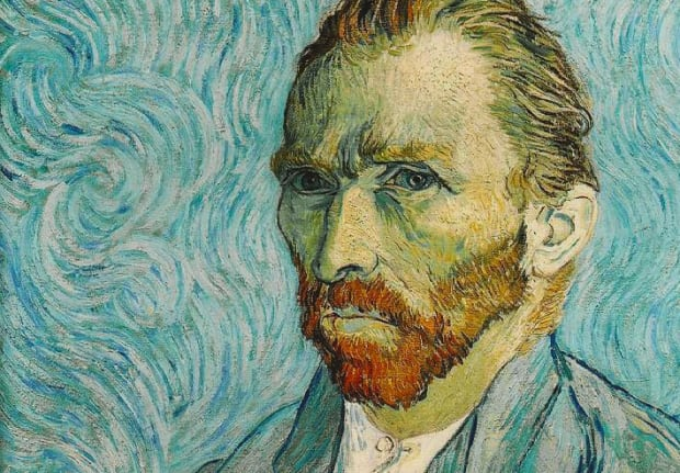 Vincent van Gogh Paintings, Quotes & Death Biography