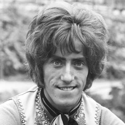roger daltrey don't talk to strangers