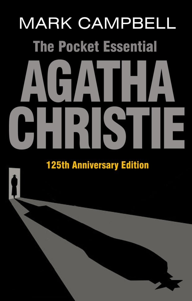 agatha christie biography Late in 1926 acclaimed mystery writer agatha christie disappears after marital problems and creates a media frenzy  agatha christie: a life in pictures.