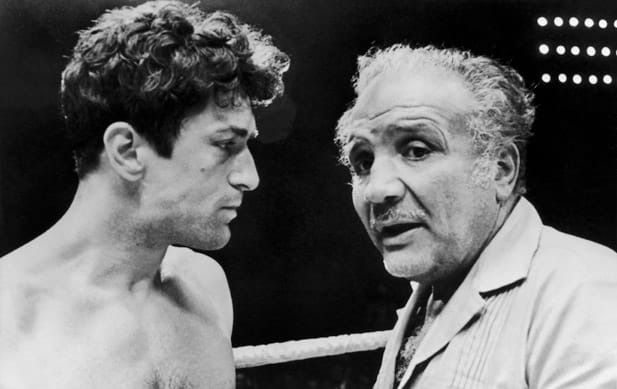 formal analysis of raging bull In a way, raging bull was the end of an era where hollywood movie stars appeared in powerful pictures that rivaled even the high-brow art of european palme d'or winners when the heavyweights of spielberg, lucas and zemeckis era claimed the box office crown, a noticeable shift began.