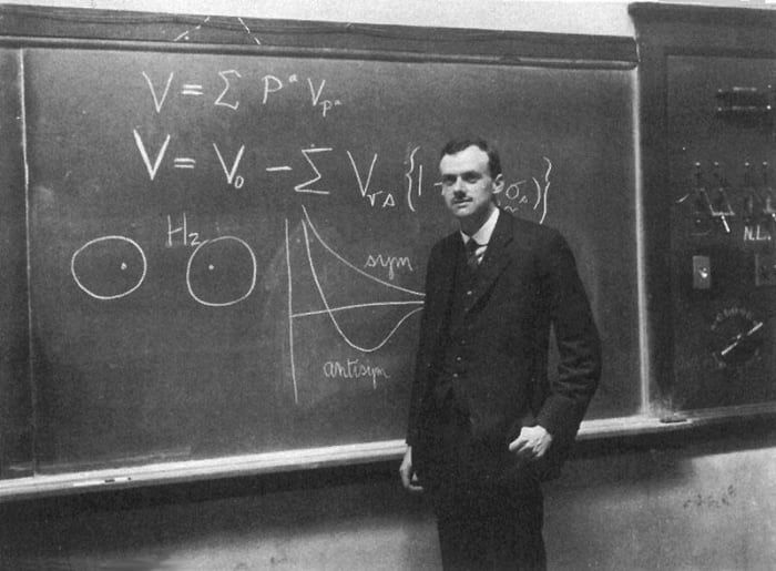 a review of the life and accomplishments of paul adrien maurice dirac Read paul dirac: the man and his work book reviews & author details and   paul adrien maurice dirac was one of the founders of quantum theory  if one is  looking for a more complete biography i would recommend  the strangest man.