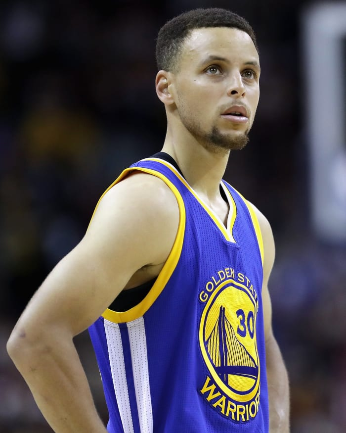 Stephen Curry - Stats, Kids & Brother - Biography