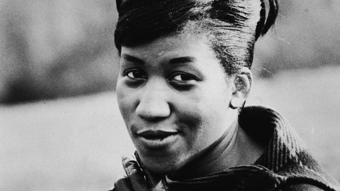 Aretha Franklin - Growing Up with her Father