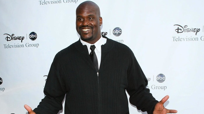Shaquille Oneal Mini Biography