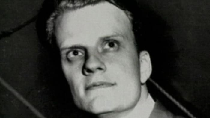Biography com - Billy Graham Playlist