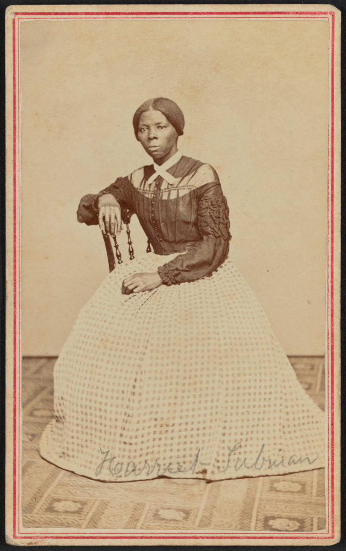 """harriet tubman biography Harriet tubman was born araminta ross in dorchester county, maryland she was also known by the nickname """"moses"""" due to her success in leading slaves to freedom during the civil war the exact year of her birth is unknown, but it was probably around 1822."""