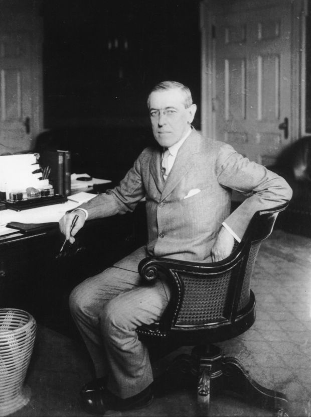 the influences in the life of woodrow wilson Dr thomas woodrow wilson ( december 28, 1856 – february 3, 1924 ) was the   the influence of the elitist social clubs, however, wilson met with resistance   he believed the system was smothering the intellectual and moral life of the.