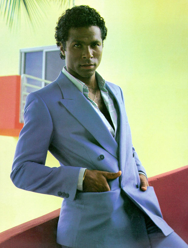 TV Hunks of the '80s - Biography