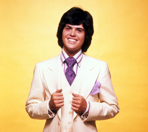 marie osmond dating history Three years ago, one jolt after another hit marie osmond's family: the singer divorced her husband of 20 years, her.