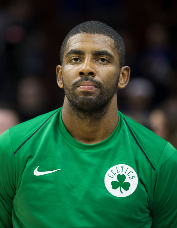 Kyrie Irving - BiographyKyrie Irving Height