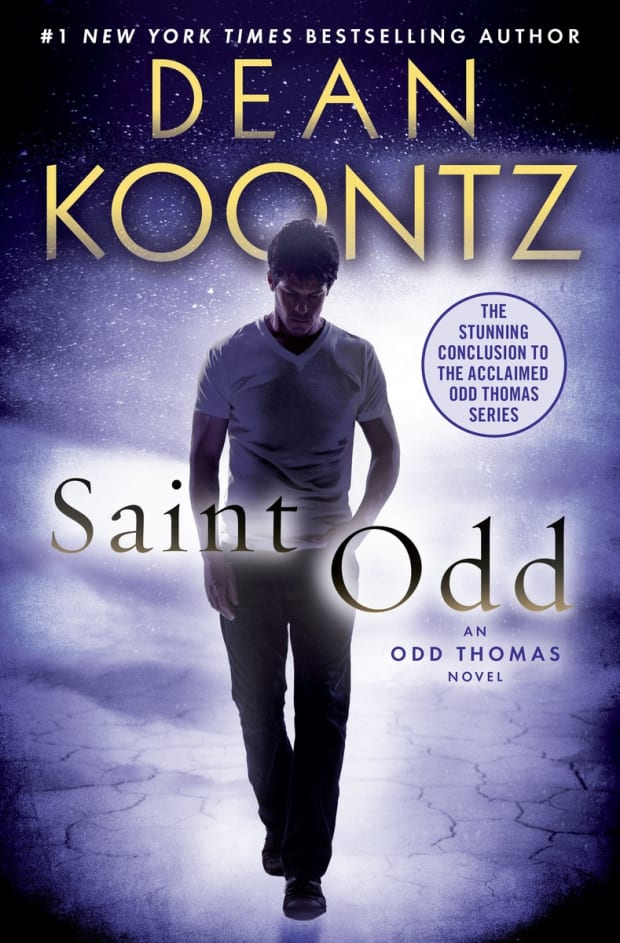 a literary analysis of the vision by dean koontz Complete information about dean koontz books both fiction and non-fiction, short stories, and poetry provides a summary of each fiction novel, including pseudonyms used, and books made into movies and audio books.