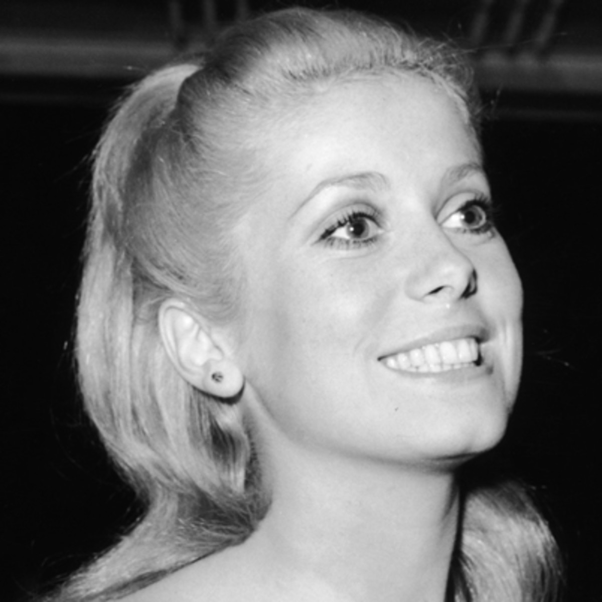 40c5725a142 Catherine Deneuve photo via Getty Images
