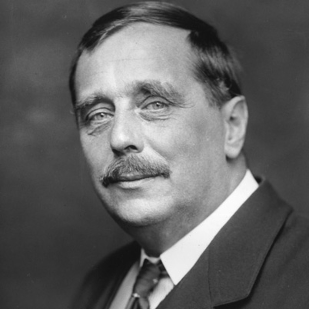 Image result for hg wells