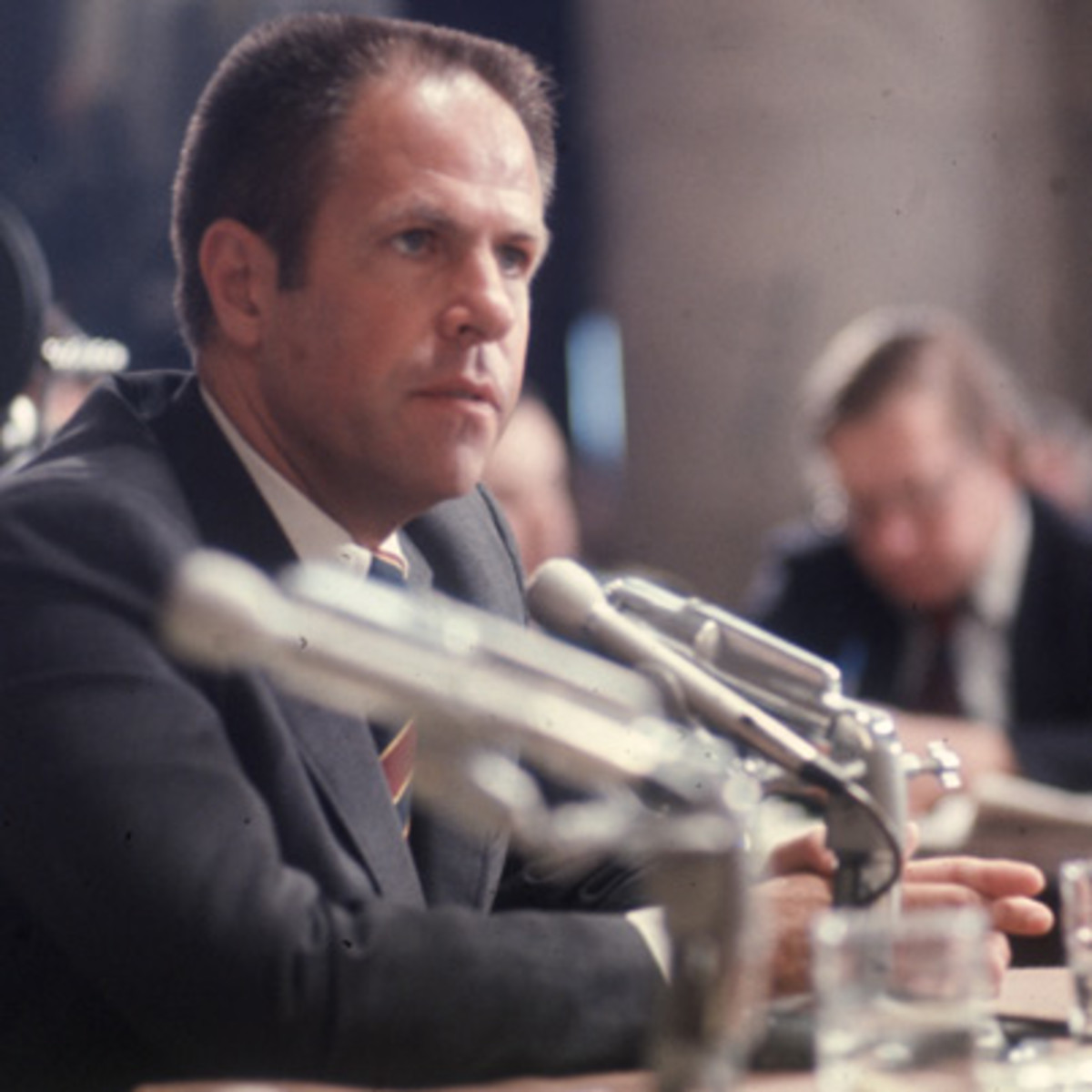 H. R. Haldeman - Government Official - Biography.com