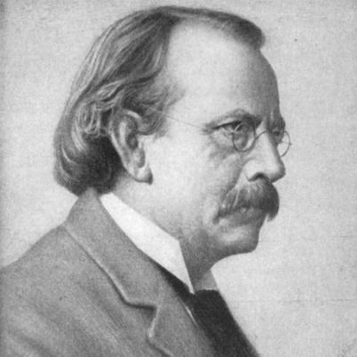 jj thomson physicist academic scientist biography