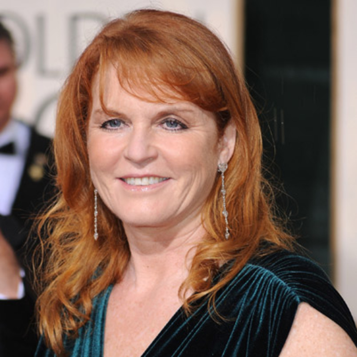 sarah ferguson actress