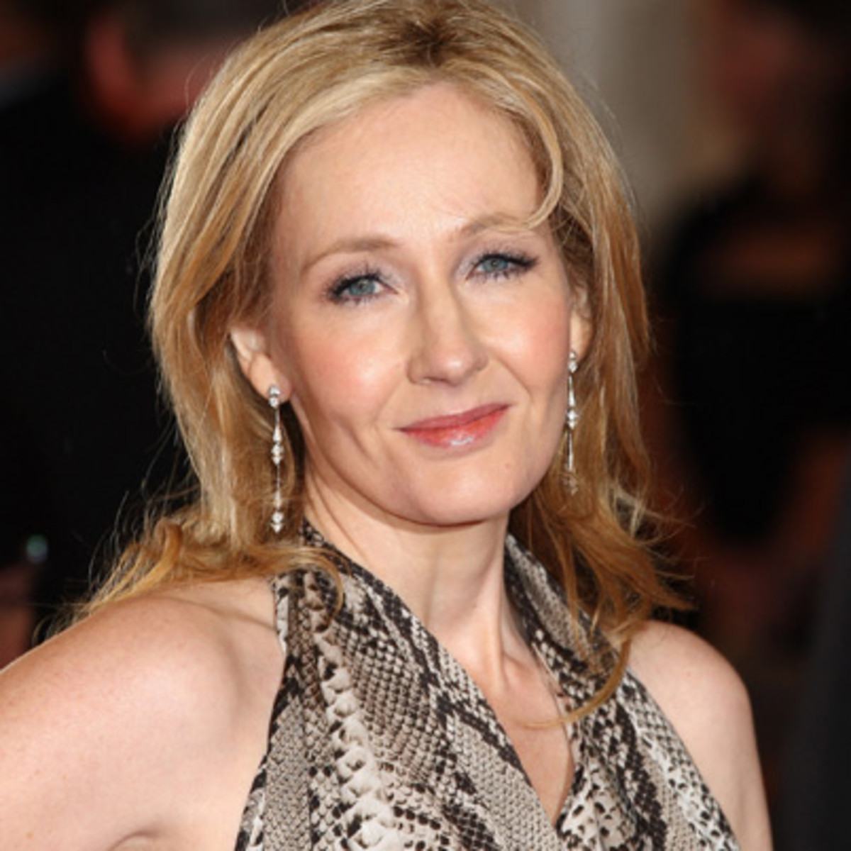 j k rowling author com