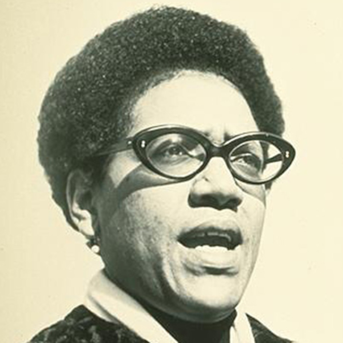 Audre Lorde Poet Biography