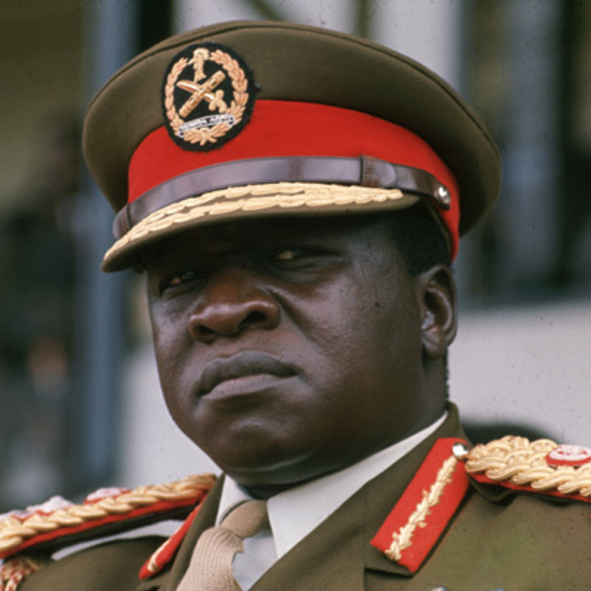 biography of idi amin dada essay He was part of the kakwa tribe, a tiny muslim tribe in northwestern uganda (idi amin dada) idi amin received little formal education, attending school only through the fourth grade although he had little education, he joined the king's african rifles, kar, in 1943 (amin, idi) the kar were the british african colonial troops idi amin served with the kar in burma, somalia, kenya, and uganda.