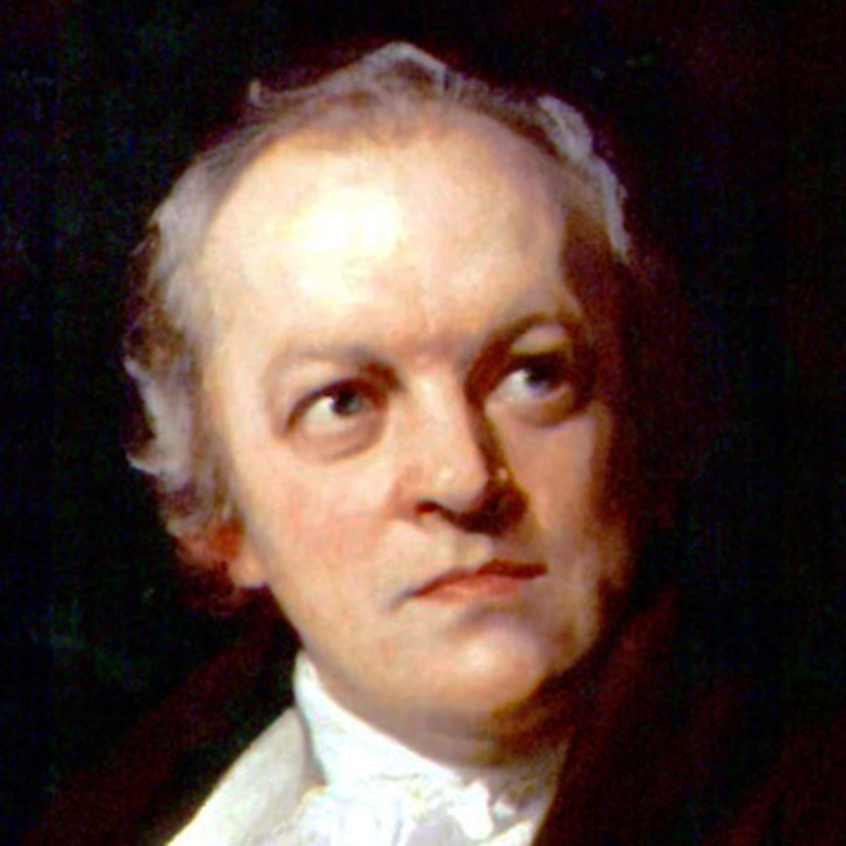 william blake artist poet com
