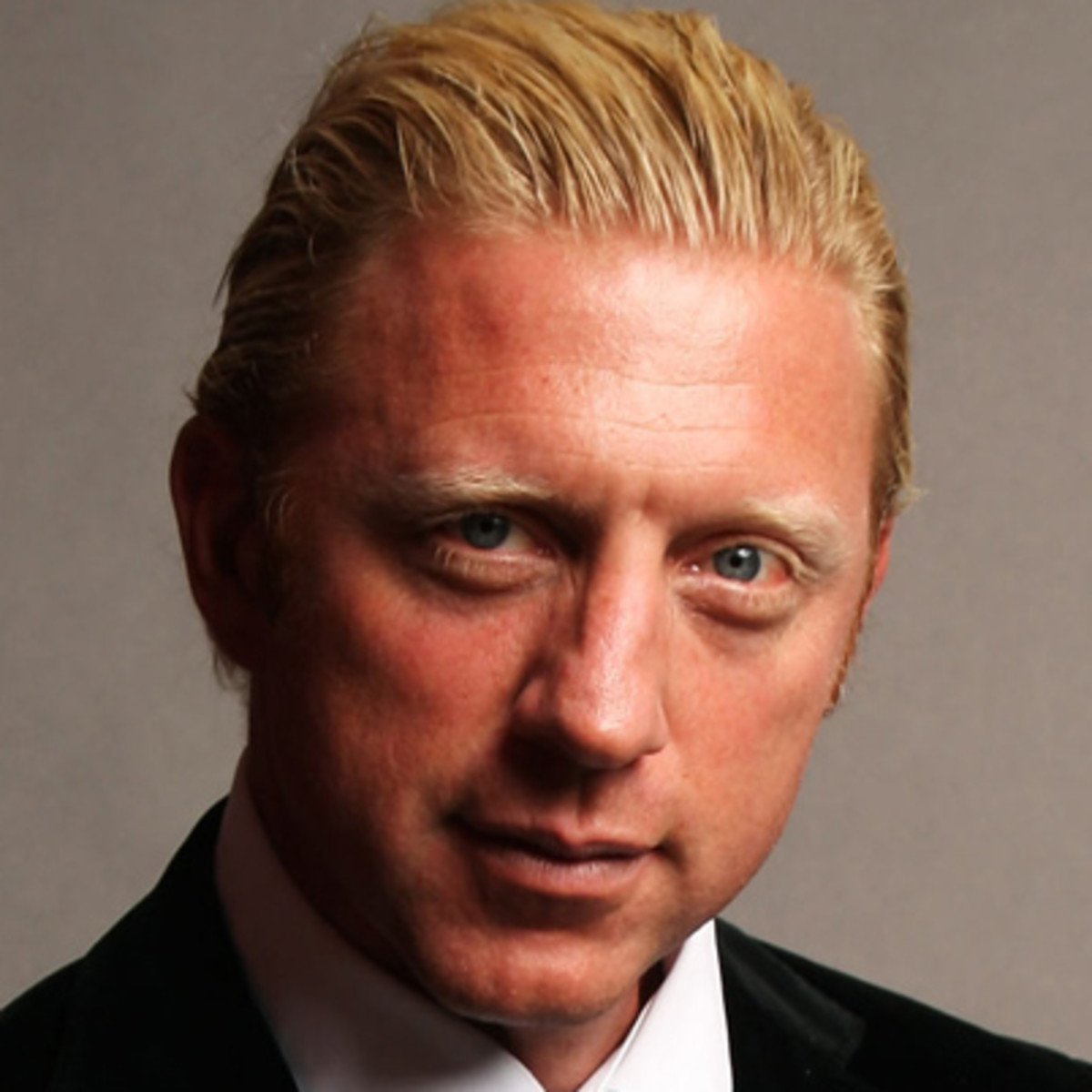 Boris Becker Tennis Player Biography